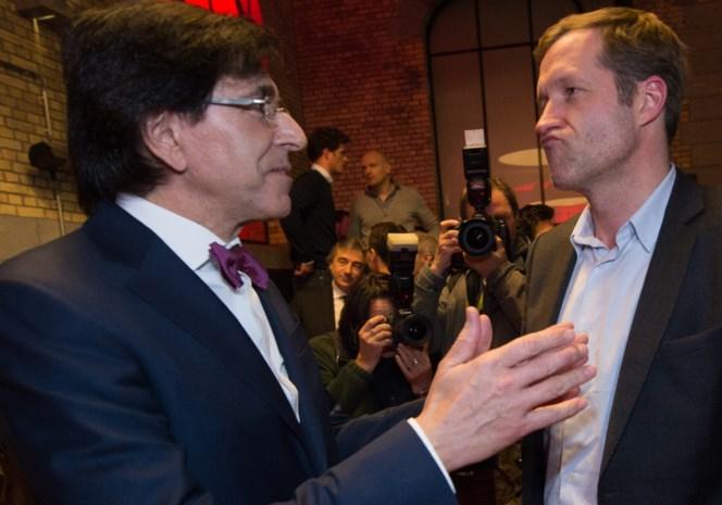 """""""Dynamiet"""": politieke familiestrijd om PS-leiderschap waait de taalgrens over"""