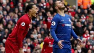 Niet Eden Hazard maar Virgil van Dijk is opnieuw 'Speler van het Jaar' in Engelse Premier League
