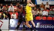 Oostende, Antwerp en Brussels blijven foutloos op 34e speeldag in EuroMillions Basket League