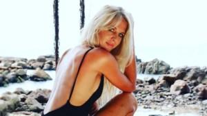 Annelien Coorevits toont wel erg expliciet moederdagscadeau op Instagram