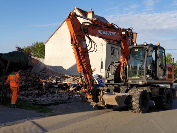Renovatie eindigt in ravage: pas gekochte woning moet volledig gesloopt
