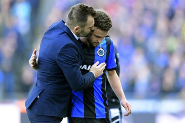 Club Brugge vangt topper aan met Schrijvers en Diatta in de basis, Genk aan de aftrap met sterkste elf