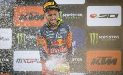 Antonio Cairoli wint GP van Lombardije, Clément Desalle eindigt 4e
