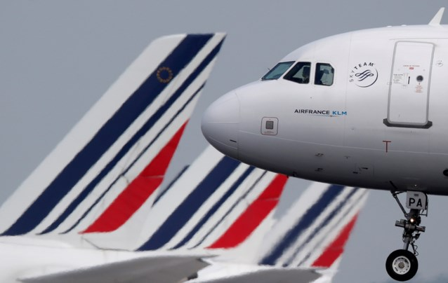 'Air France wil 465 banen schrappen'