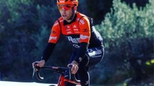Sean De Bie afgevoerd naar ziekenhuis na frontale aanrijding door auto op training in Italië