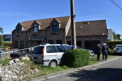 """Vrouw hoofd ingeslagen, woning in brand gestoken: """"Klein mirakel dat huis niet in de lucht is gevlogen"""""""
