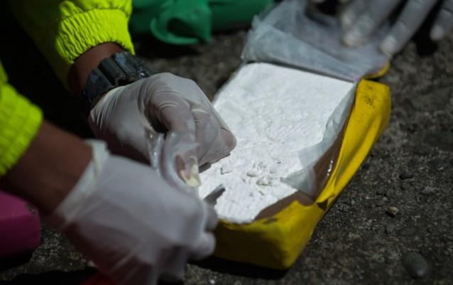 Marktwaarde van 88 miljoen euro: 2 ton cocaïne met bestemming Antwerpen in beslag genomen