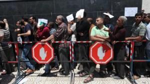 Qatar deelt geld uit aan arme gezinnen in Gazastrook