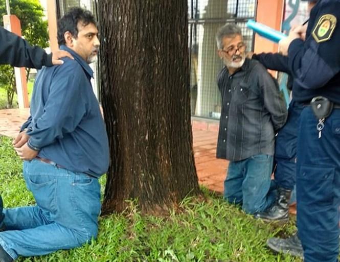 Parlementslid sterft na aanval aan Congres in Argentinië