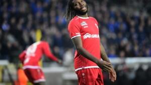 Dieumerci Mbokani wil contract voor twee jaar (bij Anderlecht)