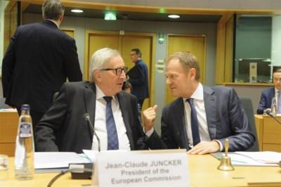 De strijd om de troon van Europa: niemand wil Juncker, misschien Verhofstadt of toch outsider Charles Michel
