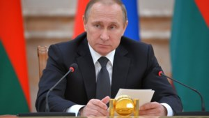 Poetin hoopt op herstel van Amerikaans-Russische relaties
