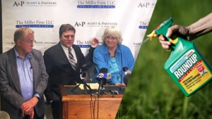 Roundup-producent moet echtpaar 2 miljard schadevergoeding betalen