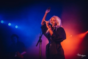 Boomtown: The Bony King Of Nowhere en Dez Mona  in Opera, Charlotte Adigéry op Kouter