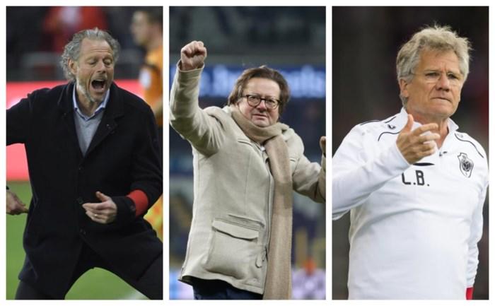 Spelen onderlinge relaties een rol in de titelstrijd tussen Genk en Club Brugge?