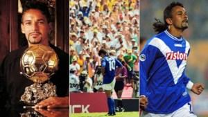 """Vijftien jaar geleden stopte de 'Goddelijke Paardenstaart' met voetballen, de cultheld die te vroeg geboren werd: """"De Messi voor Messi"""""""