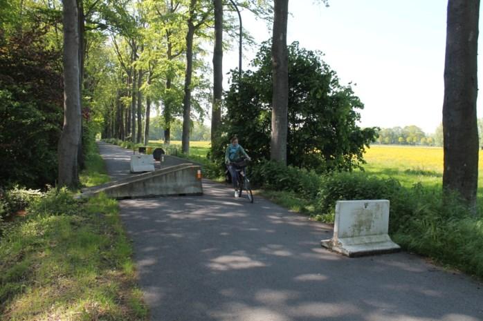 Petitie om knip Oude Gentweg ongedaan te maken maar gemeente zegt dat er goede redenen zijn om dat niet te doen