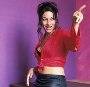"""Marylin is de belangrijkste Belg op het Songfestival: """"Het is toch een beetje een freakshow"""""""