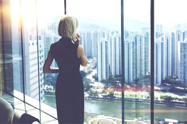 De modewereld is een mannenwereld: er zijn amper vrouwelijke CEO's