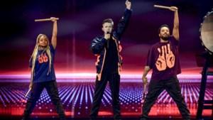 Eliot stelt teleur: België niet door naar finale Eurovisiesongfestival