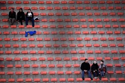 """Ivan De Witte, bedenker van Play-off 2: """"Een aanslag op het Belgisch voetbal en het voegt niets toe"""""""