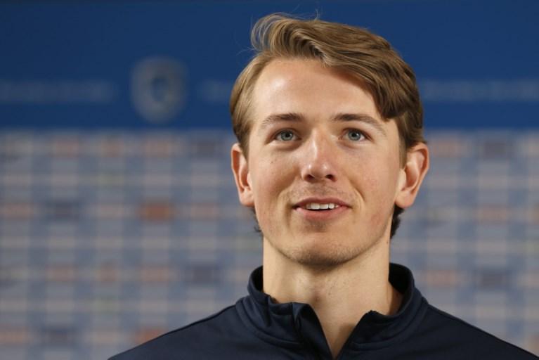 """Philippe Clement voor mogelijk titelduel met Racing Genk: """"Ik hoef de tussenstand in Luik niet te weten"""""""