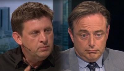 """Experts zien hoe De Wever werd klemgezet door Crombez: """"Koekje van eigen deeg. N-VA heeft fout gemaakt"""""""