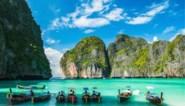 Populair strand in Thailand blijft dicht tot 2021