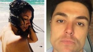 Gluren bij BV's: Matteo Simoni plast op zijn fiets en herken jij deze vrouwelijke BV met Snapchat-filter?