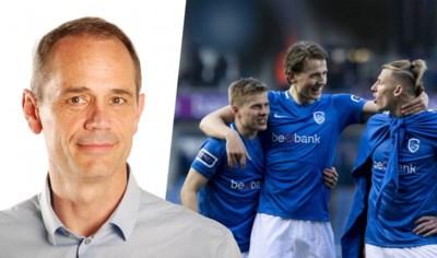 """Kampioen of niet, onze Chef voetbal Ludo Vandewalle ziet een grote uitdaging voor Genk: """"Maar er is hoop"""""""