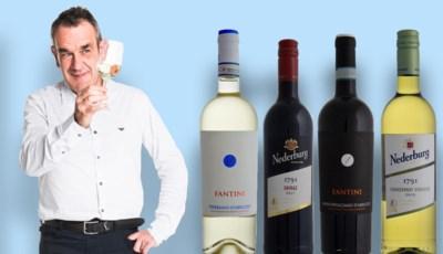 Wielerploegen met een wijnsponsor? Alain Bloeykens selecteert vier wijnen om van te genieten tijdens de koers