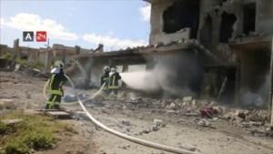 België roept op tot spoedvergadering van VN-Veiligheidsraad over geweld in Syrië