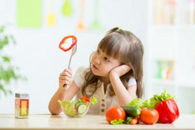 """""""Wat als mijn kleuter groenten weigert?"""" Voedingsdeskundigen geven antwoord op vragen van mama's"""