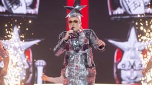Zo verliep het Eurovisiesongfestival in Tel Aviv
