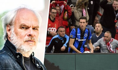 """COLUMN DIJKSHOORN. """"Vanaken liet in de verloren wedstrijd tegen Standard zien hoe magistraal eervol verliezen eruitziet"""""""