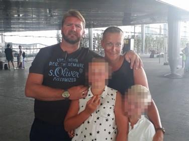 Agent die vrouw en twee kinderen doodde, was niet onbesproken: flamboyante levensstijl, stevige drinker, een resem tuchtonderzoeken en gedegradeerd als speurder