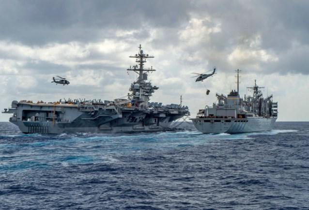 "Crisis in Midden-Oosten: ""Golfstaten gaan akkoord met ontplooiing Amerikaanse troepen"""