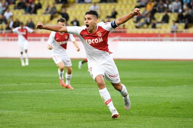 Goed nieuws voor Belgen in Ligue 1: Monaco en Chadli zijn zo goed als gered, ook scorende Leya Iseka ontloopt degradatie