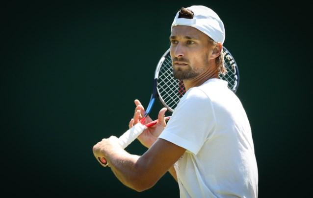 De Belgische mannen kennen hun tegenstanders in de kwalificaties Roland Garros