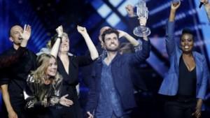 Winnaar Eurovisiesongfestival Duncan Laurence opnieuw in Nederland