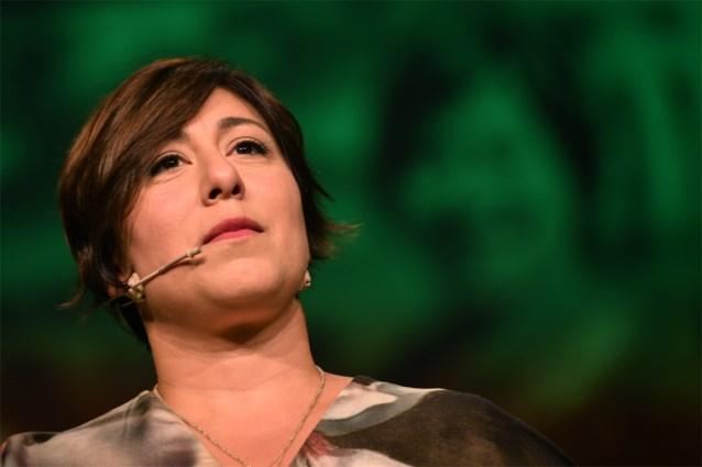 """Groen-voorzitter Almaci op slotmeeting: """"Het is nu of nu"""""""