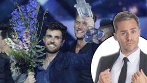 """Peter Van de Veire blikt terug op Songfestival: """"Een bubbel van muziek met veel liefde die bestaansrecht heeft"""""""