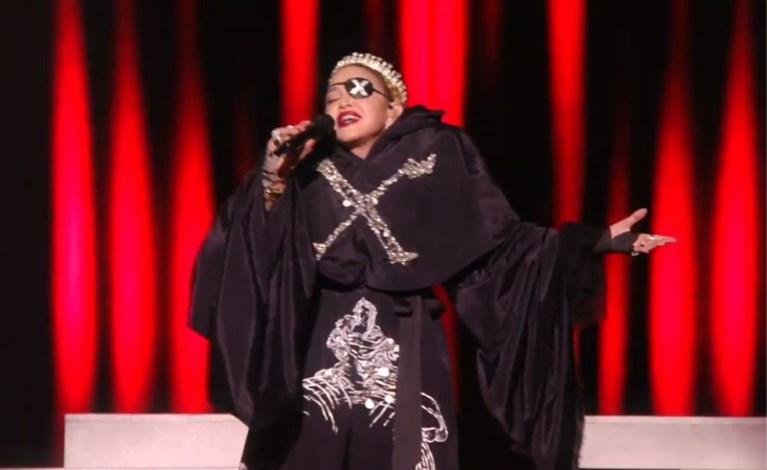 Nederland maakt favorietenrol waar op 64ste Eurovisiesongfestival