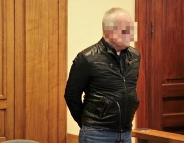 """Paul B. beschuldigd van doodslag op vriendin: """"We maakten enorm veel ruzie, soms moest ik in de auto slapen"""""""