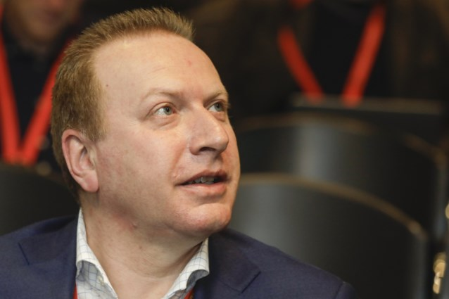 Thierry Steemans, één van de architecten achter de 'matchfixing', wil breken met het voetbal