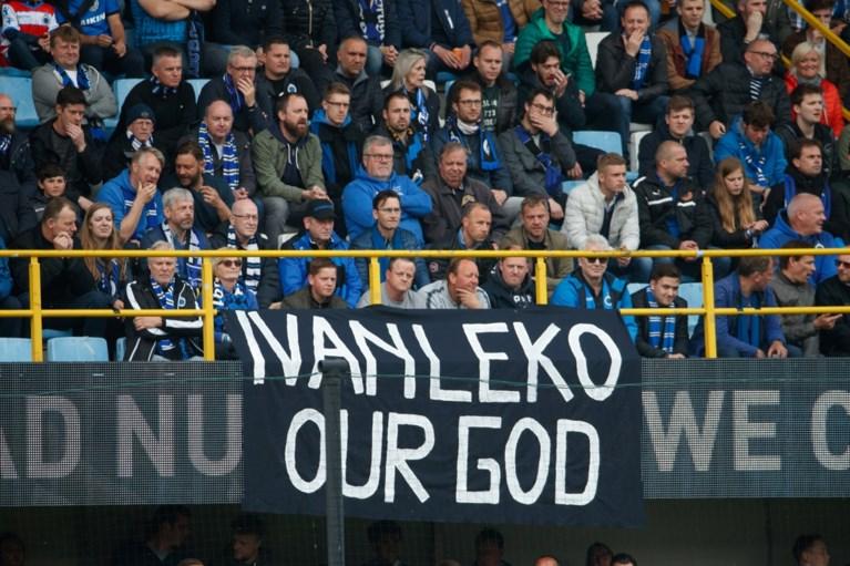 Club Brugge bevestigt vertrek Ivan Leko, deur staat wagenwijd open voor Philippe Clement
