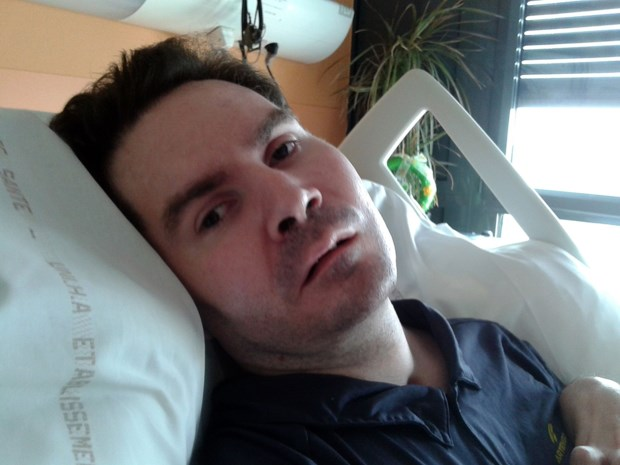 Elf jaar gevochten voor zijn levenseinde, maar nu mag Vincent toch sterven
