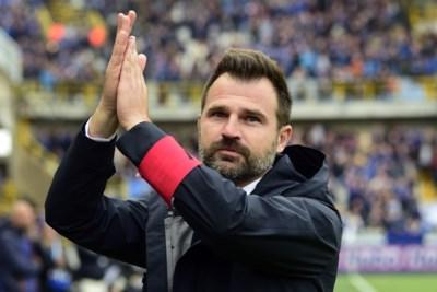 ANALYSE. Zuur-zoet einde voor trainer Ivan Leko bij Club Brugge