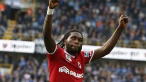 """Dieumerci Mbokani naar Anderlecht? Transfer op dood punt: """"Het is stil in het dossier"""""""
