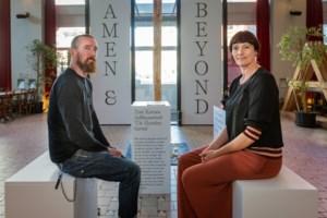 Amen & Beyond: hoe kunst en muziek troostend kunnen werken om verdriet te verwerken